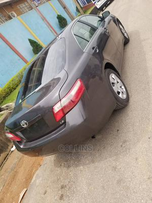 Toyota Camry 2007 Gray   Cars for sale in Lagos State, Ogudu