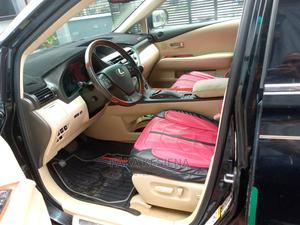 Lexus RX 2010 Black | Cars for sale in Delta State, Warri