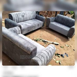 6 Seaters Sofa | Furniture for sale in Lagos State, Ajah