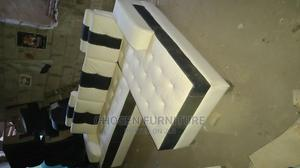 Quality L Shape Leather Chair | Furniture for sale in Lagos State, Lekki
