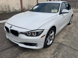 BMW 328i 2014 White | Cars for sale in Abuja (FCT) State, Asokoro