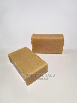 Oat Cream Soap | Bath & Body for sale in Lagos State, Lekki