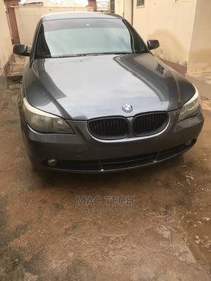 BMW 530i 2005 Gray | Cars for sale in Kaduna State, Kaduna / Kaduna State