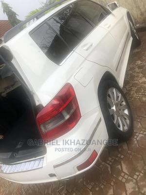 Mercedes-Benz CLK 2010 White | Cars for sale in Abuja (FCT) State, Kubwa