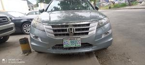 Honda Accord Crosstour 2011 EX-L AWD Green | Cars for sale in Lagos State, Amuwo-Odofin