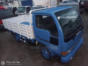 Nissan Cabstar 15 Bolts | Trucks & Trailers for sale in Lagos State, Apapa