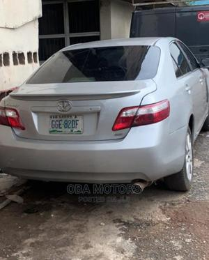Toyota Camry 2007 Silver   Cars for sale in Oyo State, Oluyole