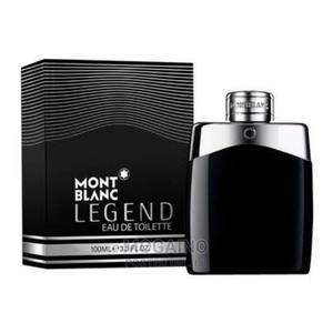 Mont Blanc Legend EDT for Men - 100ml | Fragrance for sale in Lagos State, Ikeja