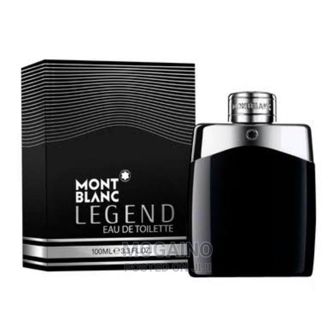 Mont Blanc Legend EDT for Men - 100ml