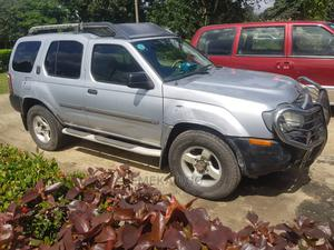 Nissan Xterra 2004 Silver | Cars for sale in Rivers State, Port-Harcourt