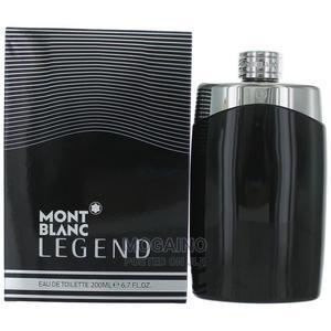 Mont Blanc Legend EDT for Men - 200ml | Fragrance for sale in Lagos State, Ikeja