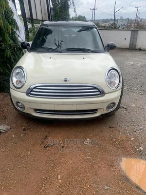 Mini Cooper 2010 John Cooper Works Off White   Cars for sale in Oyo State, Oluyole