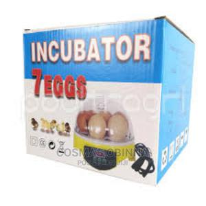 7eggs Capacity Chicken Eggs Bird Incubator Automatic Contr | Farm Machinery & Equipment for sale in Abuja (FCT) State, Wuse