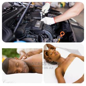 Dorothy Massage Parlor | Health & Beauty Services for sale in Lagos State, Ikeja
