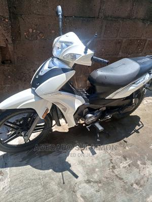 Qlink X-Ranger 200 2020 White | Motorcycles & Scooters for sale in Oyo State, Ibadan