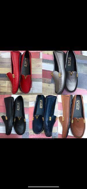 Turkish Leather   Shoes for sale in Abuja (FCT) State, Lugbe District