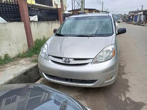 Toyota Sienna 2007 XLE Silver   Cars for sale in Lagos State, Ikeja