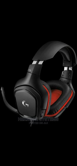 G331 Stereo Gaming Headset   Headphones for sale in Lagos State, Ikeja