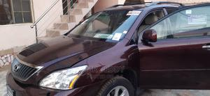 Lexus RX 2008 350 AWD Red | Cars for sale in Lagos State, Agboyi/Ketu
