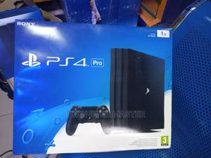 Brand New Ps4 PRO 1tb Console | Video Game Consoles for sale in Lagos State, Ikeja