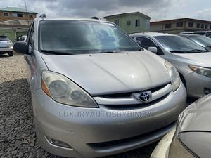 Toyota Sienna 2007 LE 4WD Gold | Cars for sale in Lagos State, Ifako-Ijaiye