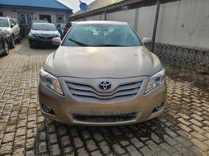 Toyota Camry 2011 Gold   Cars for sale in Lagos State, Surulere