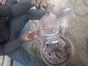 Working Catalyst for All Cars   Vehicle Parts & Accessories for sale in Lagos State, Mushin