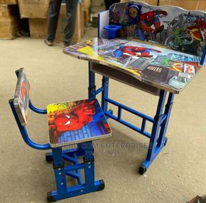Reading Table and Chair   Babies & Kids Accessories for sale in Osun State, Osogbo