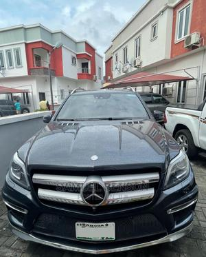 Mercedes-Benz GL Class 2015 Gray | Cars for sale in Lagos State, Ajah