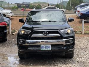 Toyota 4-Runner 2010 Gray | Cars for sale in Abuja (FCT) State, Gwarinpa