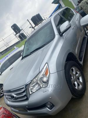 Lexus GX 2011 460 Silver   Cars for sale in Lagos State, Ogba