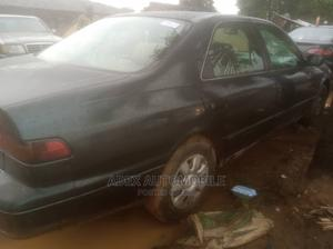 Toyota Camry 1998 Automatic Green | Cars for sale in Lagos State, Ikeja