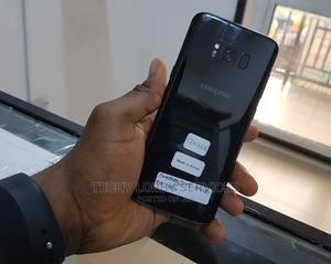 Samsung Galaxy S8 Plus 64 GB Black   Mobile Phones for sale in Lagos State, Gbagada
