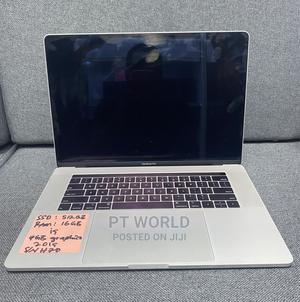 Laptop Apple MacBook Pro 2019 16GB Intel Core I9 SSD 512GB | Laptops & Computers for sale in Lagos State, Ikeja