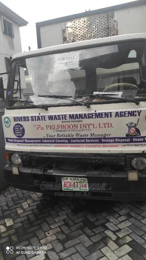 Fiat Truck   Trucks & Trailers for sale in Rivers State, Port-Harcourt