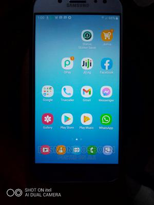 Samsung Galaxy J5 Pro 16 GB Black | Mobile Phones for sale in Edo State, Benin City