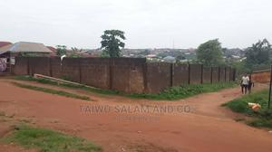 Plot of Land at Kuola Area Off Akala Express Way Ibadan | Land & Plots For Sale for sale in Oyo State, Ibadan