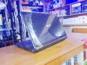 Laptop Acer Aspire 1 2GB Intel Core 2 Duo HDD 160GB | Laptops & Computers for sale in Lagos State, Ojo