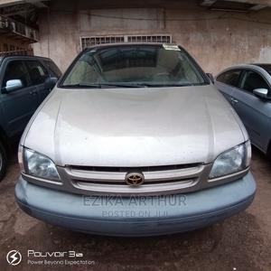 Toyota Sienna 2002 LE Gold | Cars for sale in Enugu State, Enugu