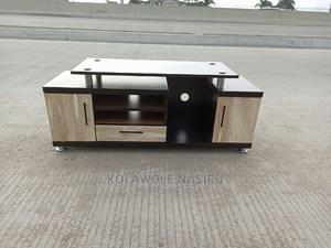 4ft T v Stand Muty Color | Furniture for sale in Lagos State, Mushin