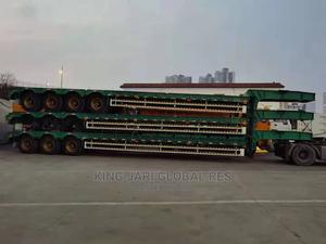 100 Tons and 120 Tons Fiat Lowbed   Trucks & Trailers for sale in Lagos State, Amuwo-Odofin