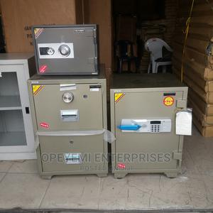 Used and the New Office Cabinet Save | Furniture for sale in Lagos State, Mushin