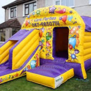 Majestic Commercial Bouncing Castles for Rent in Lagos.   Toys for sale in Lagos State, Ikeja