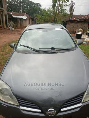Nissan Primera 2005 2.0 Visia Plus Gray | Cars for sale in Anambra State, Onitsha