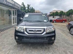 Honda Pilot 2011 Black | Cars for sale in Lagos State, Agege