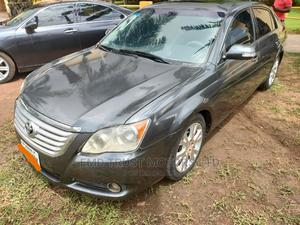 Toyota Avalon 2008 Gray   Cars for sale in Delta State, Oshimili South