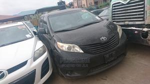 Toyota Sienna 2011 LE 7 Passenger Mobility Black | Cars for sale in Lagos State, Isolo