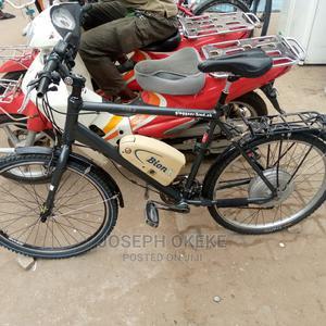 E-Bike Fiber Electric Bicycle USA. | Sports Equipment for sale in Lagos State, Amuwo-Odofin