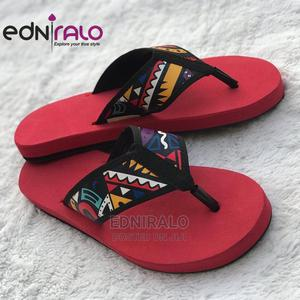 Edniralo Unisex Slippers | Shoes for sale in Oyo State, Ibadan