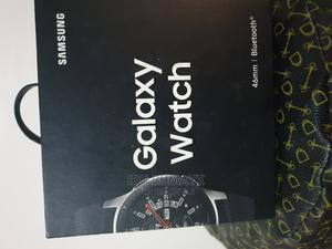 Open Box Samsung Galaxy Watch 46mm | Smart Watches & Trackers for sale in Abuja (FCT) State, Central Business District